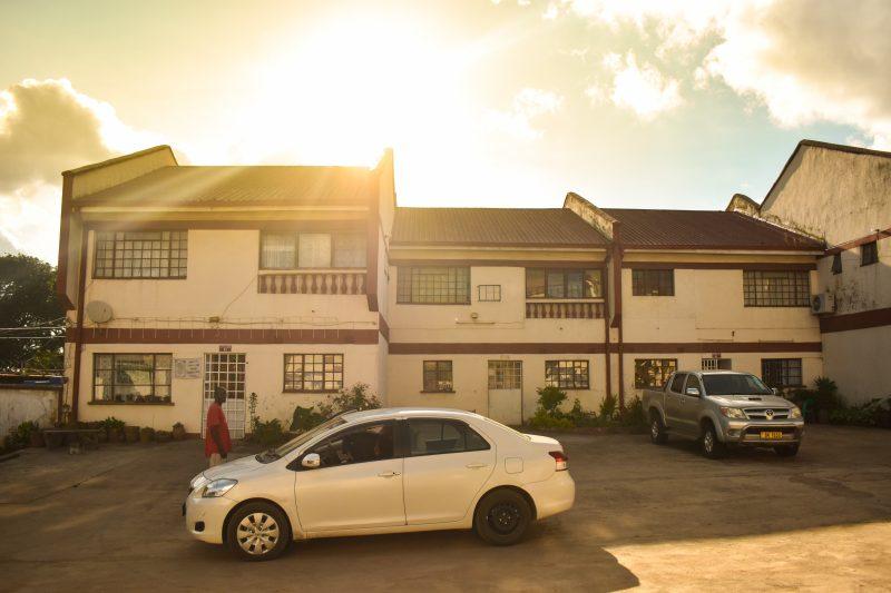 Sattar & Sons Complex Mpingwe