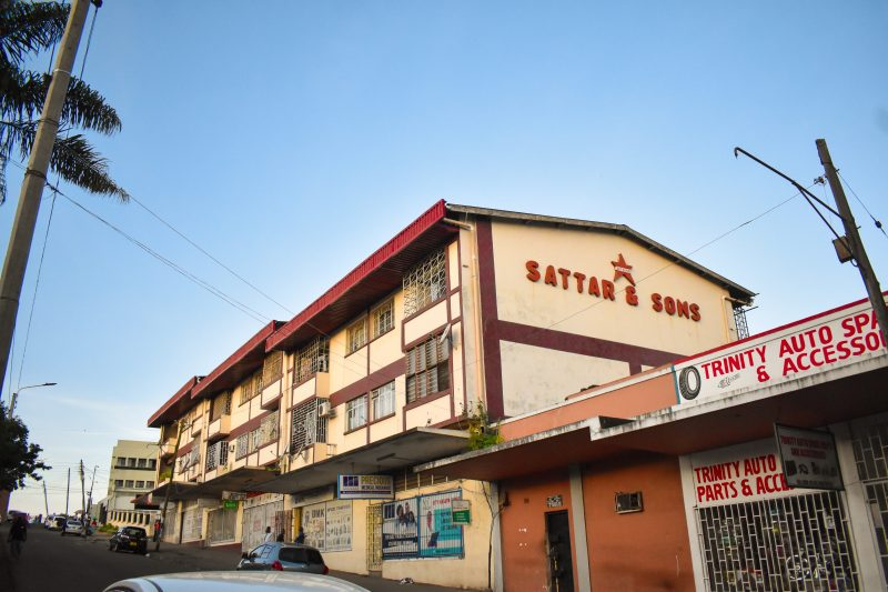 Sattar & Sons Building